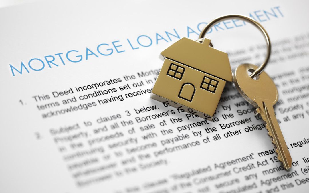 Image result for What is a mortgage?